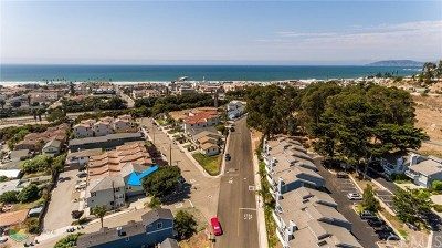 Pismo Beach Single Family Home For Sale: 484 Stimson Avenue