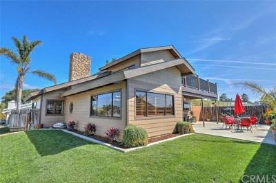 Grover Beach Single Family Home For Sale: 1818 Alma Court