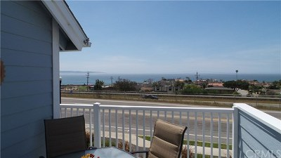 Pismo Beach Condo/Townhouse For Sale: 530 Foothill Road
