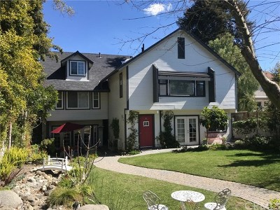 Arroyo Grande Multi Family Home For Sale: 407 El Camino Real