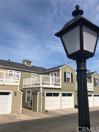 Santa Maria Single Family Home For Sale: 1619 Carmel Lane