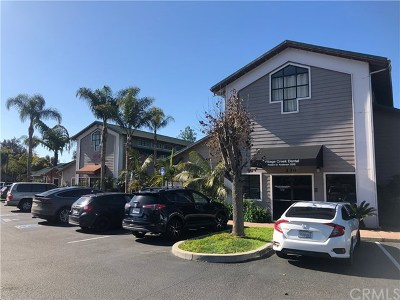 Arroyo Grande Commercial Lease For Lease: 200 Station Way