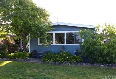 San Luis Obispo Mobile Home For Sale: 1713 Gathe Drive