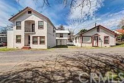 Weaverville Multi Family Home For Sale: 34 Center Street