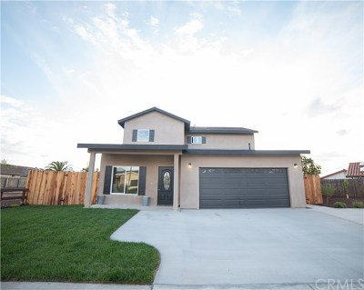 Santa Maria Single Family Home For Sale: 2839 Starfire Street