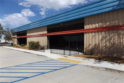 Paso Robles Commercial Lease For Lease: 3020 Propeller Drive