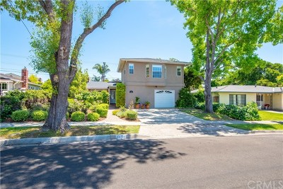 San Luis Obispo County Multi Family Home For Sale: 1351 Fernwood Drive