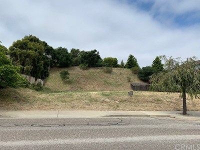 Pismo Beach, Arroyo Grande, Grover Beach, Oceano Residential Lots & Land For Sale: 164 Rodeo Drive