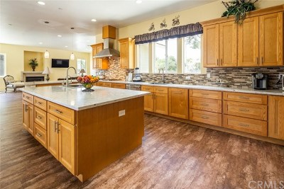 Pismo Beach, Arroyo Grande, Grover Beach, Oceano Single Family Home For Sale: 283 Summit Station Road