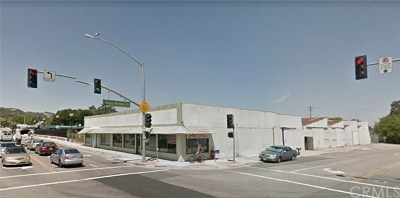 San Luis Obispo County Commercial For Sale: 1135 13th Street
