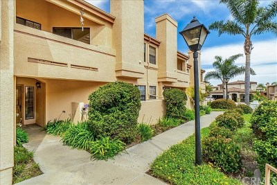 Pismo Beach, Arroyo Grande, Grover Beach, Oceano Condo/Townhouse For Sale: 112 Beachcomber Drive