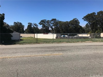Grover Beach Residential Lots & Land For Sale: 550 Farroll Road