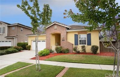 Santa Maria Single Family Home For Sale: 2547 Logan Drive