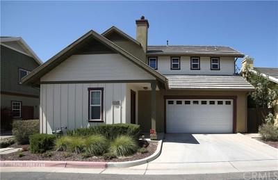 Santa Maria Single Family Home For Sale: 1349 Veneto Drive