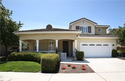 Santa Maria Single Family Home For Sale: 2517 Logan Drive