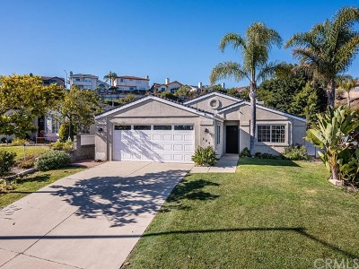 Pismo Beach Single Family Home For Sale: 124 Irish Way