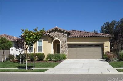 Nipomo Single Family Home For Sale: 1030 Maggie Lane