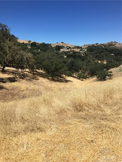 San Luis Obispo County Residential Lots & Land For Sale: 9983 Sunfish Circle