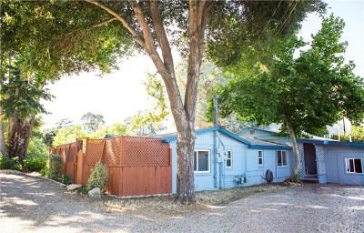 Atascadero Multi Family Home Active Under Contract: 7915 Portola Road