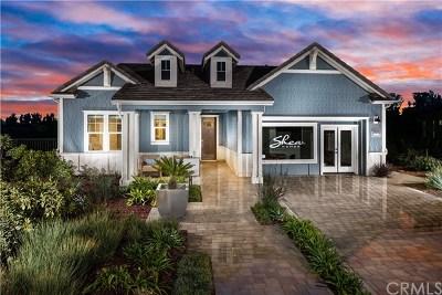 San Luis Obispo County Single Family Home For Sale: 1225 Bradford (950) Lane