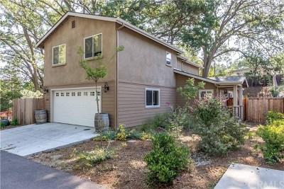 Atascadero Single Family Home For Sale: 6505 Poquito Creek Lane