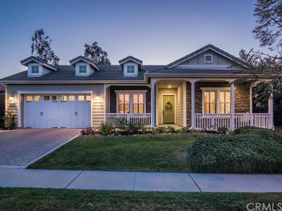 San Luis Obispo County Single Family Home For Sale: 1908 Eucalyptus Road