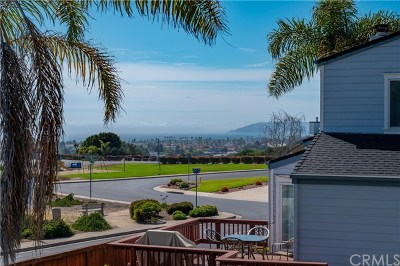 Pismo Beach Single Family Home For Sale: 976 Terry Drive