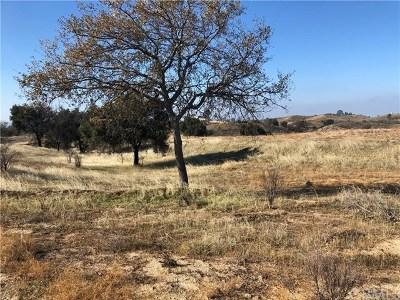 Santa Margarita Residential Lots & Land For Sale: Parkhill Road