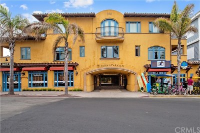 Pismo Beach Condo/Townhouse For Sale: 160 Hinds Avenue #206