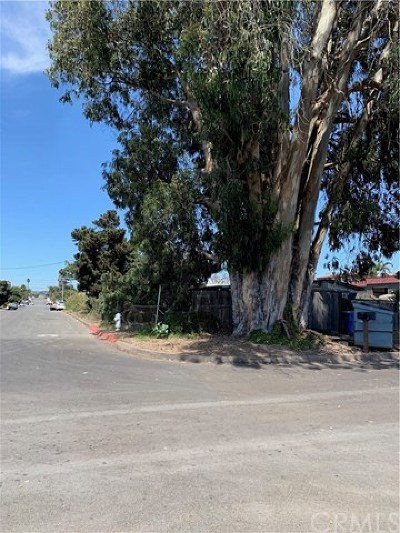 Grover Beach Residential Lots & Land For Sale: 305 Longbranch