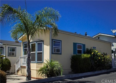 Nipomo Mobile Home For Sale: 449 W Tefft Street