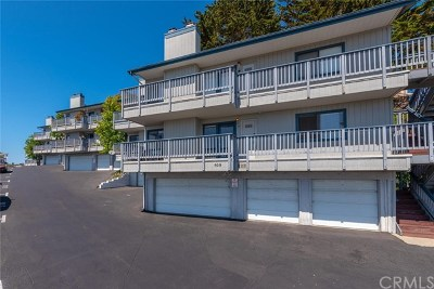 Arroyo Grande Condo/Townhouse For Sale: 509 Crown Hill Street