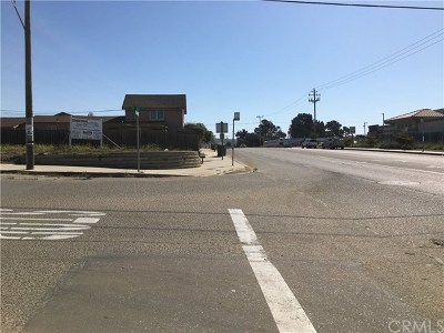 Oceano Residential Lots & Land For Sale: 1991 21st Street