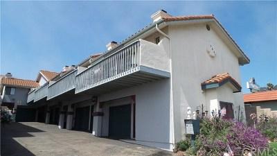 San Luis Obispo County Multi Family Home For Sale: 369 Hinds Avenue