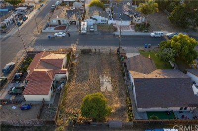 Oceano Residential Lots & Land For Sale: 1475 14th Street