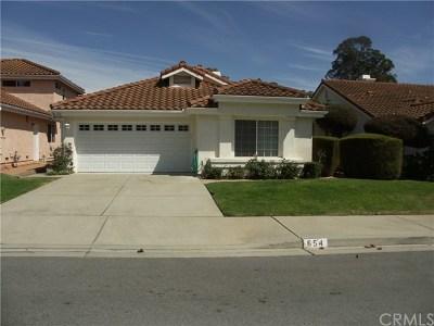Nipomo Single Family Home For Sale: 654 Woodgreen Way