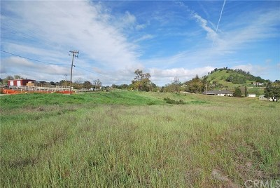 Atascadero Residential Lots & Land For Sale: El Camino Real