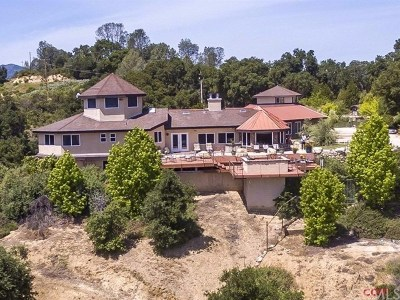Paso Robles Single Family Home For Sale: 7557 Town Creek