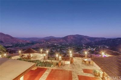 El Cajon Single Family Home For Sale: 2537 Vista Rodeo Drive