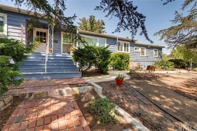 El Cajon Single Family Home For Sale: 1654 Murray Avenue