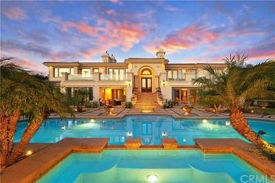 Los Angeles County Single Family Home For Sale: 51 Paseo Del La Luz