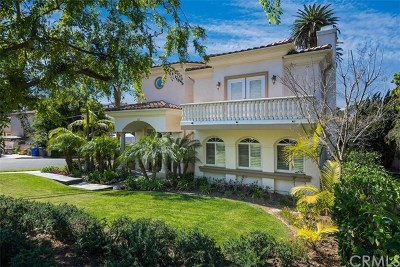 Redondo Beach Single Family Home For Sale: 425 S Irena Avenue