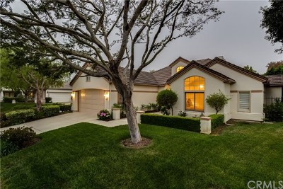 Rolling Hills Estates Single Family Home For Sale: 11 Hillcrest Meadows