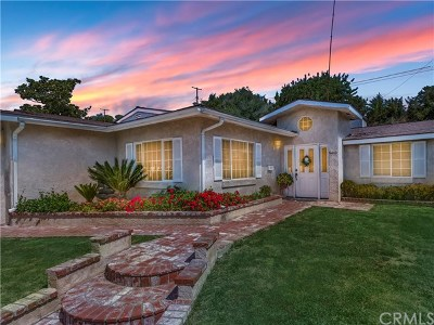 San Pedro Single Family Home For Sale: 640 Bynner Drive