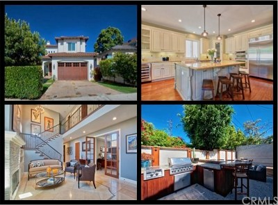 Los Angeles County Single Family Home For Sale: 3524 Laurel Avenue