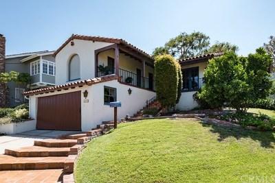 Los Angeles County Single Family Home For Sale: 4324 Via Azalea