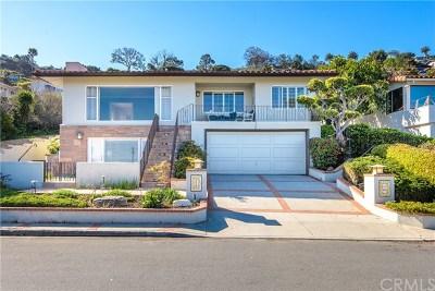 Single Family Home For Sale: 556 Via Media