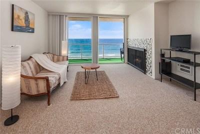 Redondo Beach Condo/Townhouse For Sale: 615 Esplanade #206