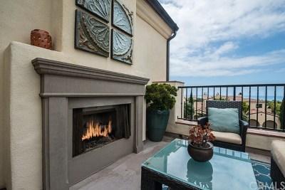 Rancho Palos Verdes Condo/Townhouse For Sale: 100 Terranea Way #12-401