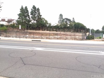 Rolling Hills Estates Residential Lots & Land For Sale: 5883 Crest Road